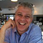 Michael Prince, Senior Industrial Designer