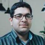 Abdul Hafiz, Marketing Manager