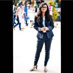 Alisha Biju