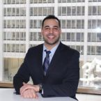 Eric Arshravan, CEO, COO