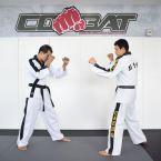 Combat Martial Arts and Fitness Club