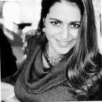 Joanne Kaufman, Customer