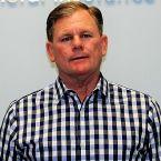 Mike McKinnon, CEO