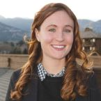 Rachel Horgan, Director of Marketing