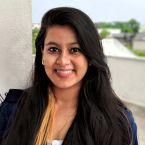 Shruti Shrivastava, Head of Business Operations