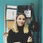 Amber Weaver, Founder & Managing Director