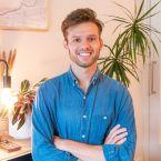 Nathan Pitzer, Head of Marketing