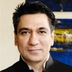 Martin Davis, CEO