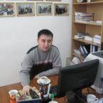 Kydyr Nazarkulov