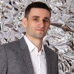 Andriy Lykhodid, CEO