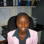 Susan Odingo