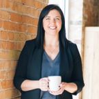 Jane Hart, Senior Manager