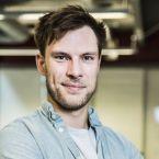 Ben Wilkins, CEO