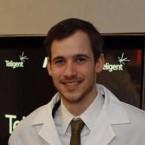 Matt Venner, IT Manager
