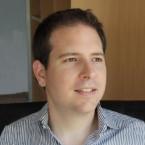 Yves Weber, Co-Founder & CEO