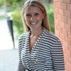 Natalie Bergstrom, Communications Director
