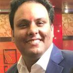 Sudeep Bhatnagar (App Company Agicent), Founder
