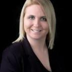 Sara O'Donnell, CFO
