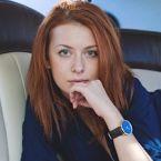 Hanna Burymenko