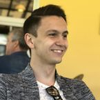Дмитрий Кузин, Teamlead