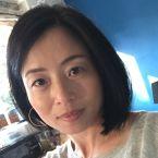 Alicia Qin, a client