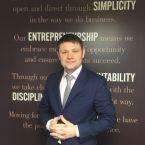 Andrey Ratov, CEO