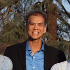 Chun Wong, President