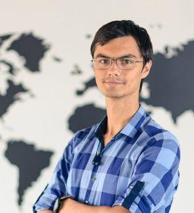 Team Lead, Senior Front-end Developer
