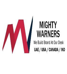 Best Digital Marketing Agency in Dubai | Mighty Warner