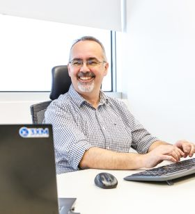 CTO & Co-Founder