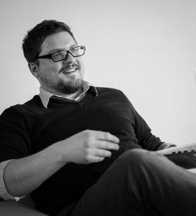 Lead Communicator, Web Designer, & Strategist