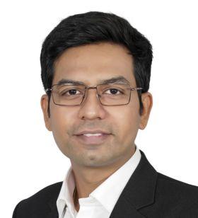 Partner & Marketing Head