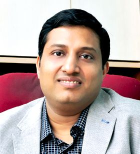 Founder & CEO - Indus Net Technologies