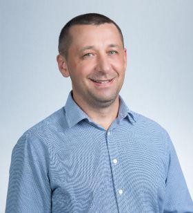 Head of Fintech Cluster