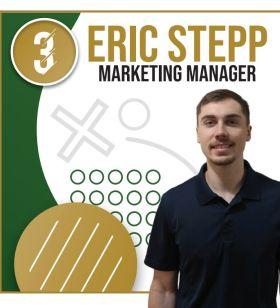 Marketing Manager & Owner