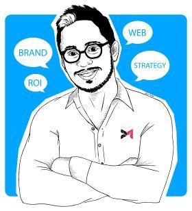 Sales Manager - marketing & google expert