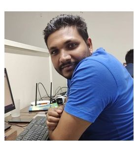 Senior Website Developer