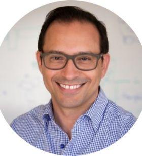 Co-Founder, Technology Strategist