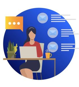 Email Strategic Partner