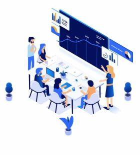 Social Media Strategic Partner
