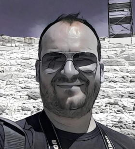 CO-FOUNDER AND LEAD DEVELOPER