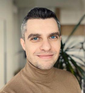 Cofounder, CEO