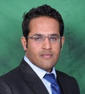 Entrepreneur & Technology Expert (CEO)