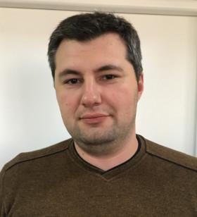 Unity3D Developer