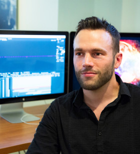 3D Animator + Associate Creative Director