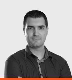 Team Leader & Front-end Developer