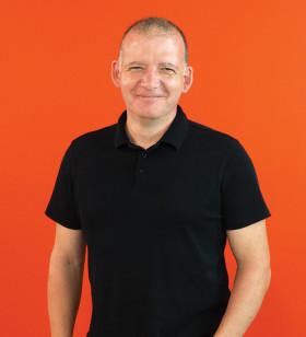 Director of Digital Development