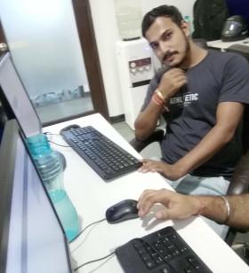 Sr. Web Designer