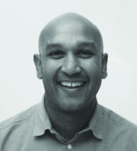 CEO and founder of Pii Digital