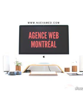 Marketing numérique avec Nuevamed